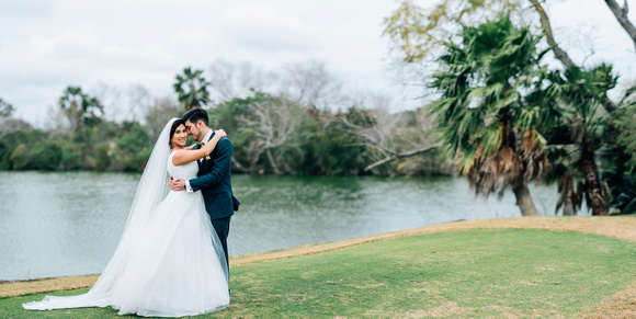 Corpus Christi Wedding Photographer Eric Alaniz